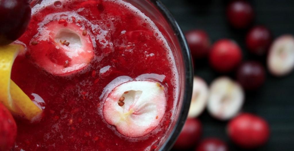 cranberries-1334507_1920